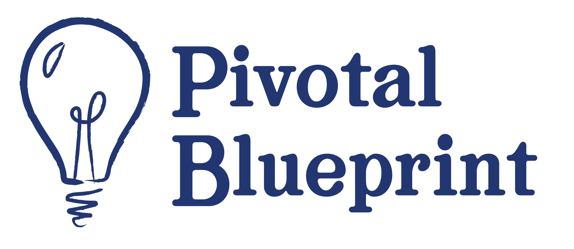 Pivotal Blueprint