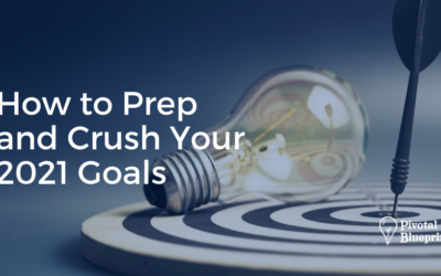 How to Prep and Crush Your 2021 Goals