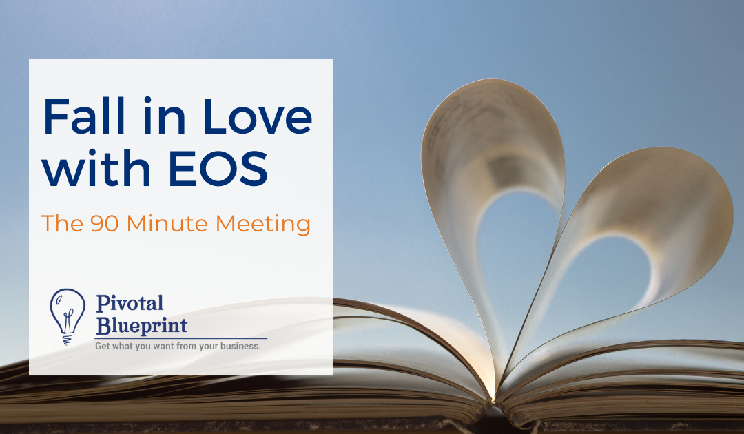 Fall in Love with EOS Blog Image